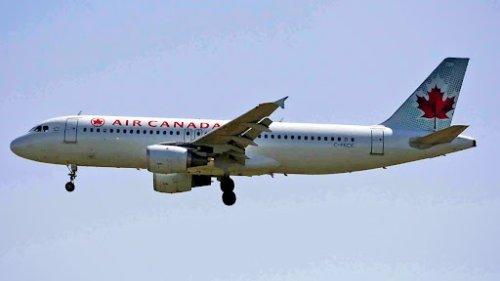 ⚡Air Canada Begins Non-Stop Flights From Toronto-Delhi After Long Suspension