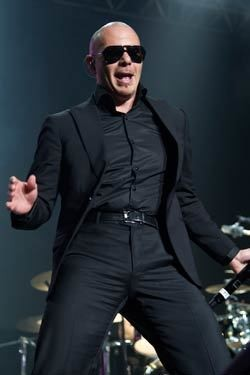 5 Things You Didn't Know About Pitbull