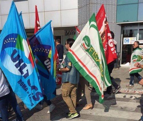 Panorama Latina, dipendenti in sciopero sostituiti. Il Tribunale: Condotta antisindacale