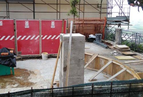 Sezze, c'è la delibera comunale: a breve i lavori per il ripristino del belvedere