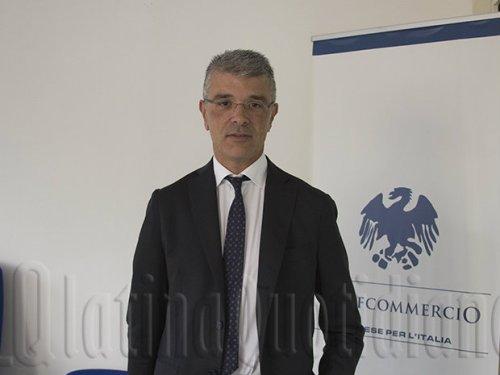 """Confcommercio, Salvatore Di Cecca: """"Il futuro non (si) chiude"""""""