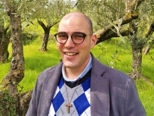 Sabato prossimo sarà ordinato diacono, a Formia, il seminarista seminarista Riccardo Spignesi