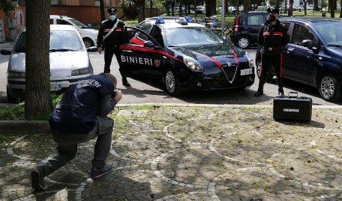 Aveva accoltellato un connazionale sabato scorso a Latina: straniero arrestato