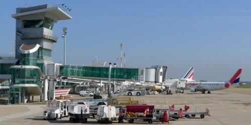 Régionales : dans le Grand-Est, l'épineux dossier de la stratégie aéroportuaire