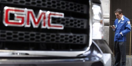GM accélère encore ses investissements dans les véhicules électriques