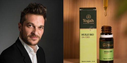 Yogah, la future licorne française du CBD grand public ?