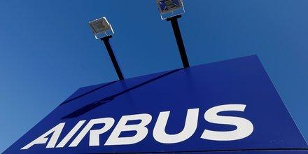 Malgré les difficultés du transport aérien, Airbus affiche des résultats financiers très solides