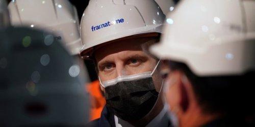 Nucléaire : la France ne devrait pas suivre le surréalisme belge