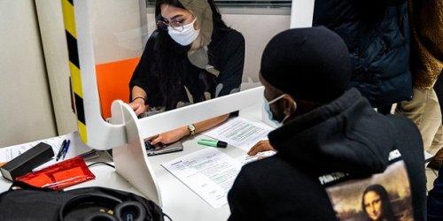 Aides à l'embauche des jeunes : 60.000 emplois supplémentaires
