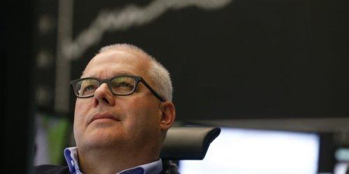 Bourse de Paris : le CAC40 touche son plus haut niveau depuis septembre 2000