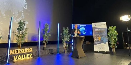 Tech: le sommet Emerging Valley placé sous le signe de la résilience