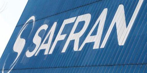 Safran et TotalEnergies main dans la main pour développer des carburants verts pour l'aviation