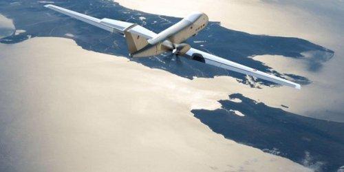 Le Bundestag approuve le financement de l'Eurodrone (drone Male européen)
