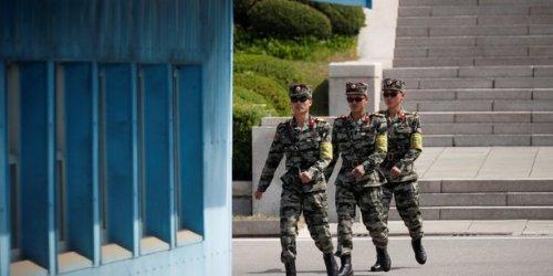 La Corée du Nord propose la fin de la guerre, mais pose ses conditions
