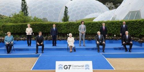Covid-19 : le G7 veut pouvoir anticiper de futures pandémies