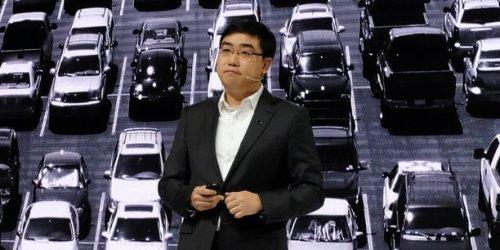 VTC: le géant chinois Didi, tombeur d'Uber en 2016, prépare une entrée triomphale à Wall Street