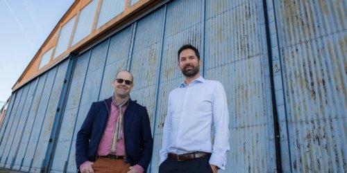 Des anciens d'Airbus choisissent Toulouse pour développer Universal Hydrogen