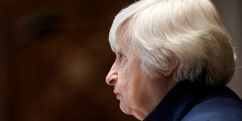 Dette : les États-Unis risquent le défaut de paiement, Yellen presse le Congrès d'agir