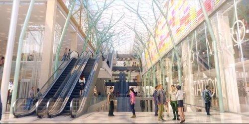 Coup de théâtre! La SNCF met fin au projet actuel de transformation de la Gare du Nord