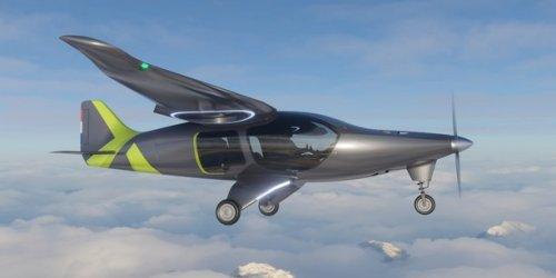 Aéronautique : Ascendance Flight Technologies, l'avionneur qui mise sur l'hybride