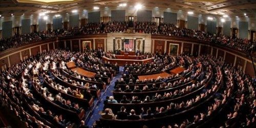 Infrastructures : un projet de 1.200 milliards de dollars d'investissements au menu du Congrès