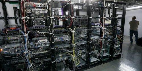 Les entreprises sont en panne d'assurance face au risque de cyberattaques