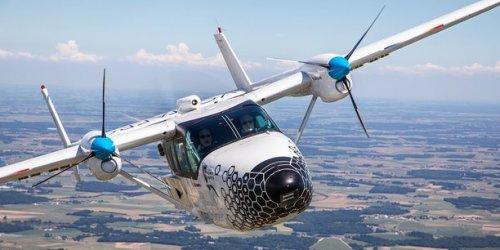 """Lyon-Bron : le retour de l'aviation légère, plus """"verte"""", à France Air Expo"""