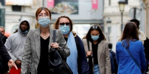 """Monde d'après"", ""new normal""… La grande désillusion des salariés"