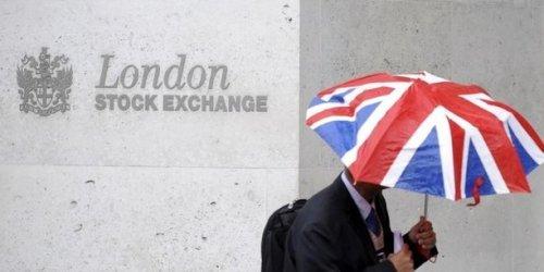 Brexit: les banques du Royaume-Uni vont déplacer 1.000 milliards d'actifs vers l'UE