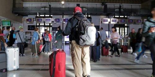TGV, Intercités, cars longue distance, avion : le pass sanitaire en vigueur après le week-end du 1er août