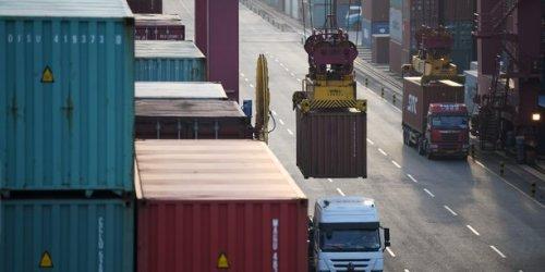 Pénurie mondiale de produits : le FMI et le G20 s'attaquent aux problèmes de logistique
