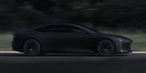 Qui est Hopium, le Tesla français de la voiture à hydrogène ?