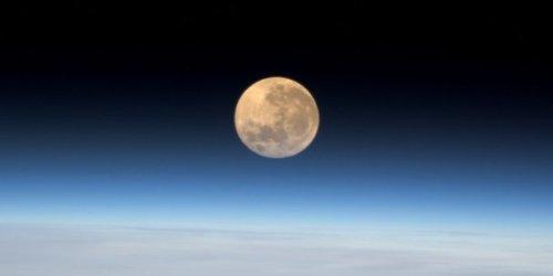 """""""On pense Lune pour construire la logistique lunaire de demain"""" (Jean-Yves Le Gall, CNES)"""