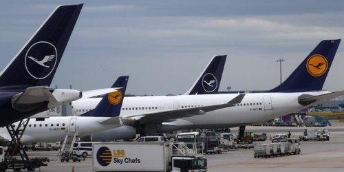 Lufthansa prévoit une très forte génération de cash en 2023 et 2024