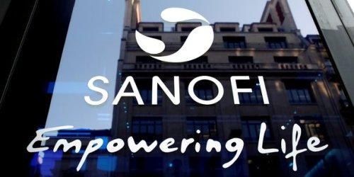 Sanofi affiche de solides résultats malgré son retard dans la course anti-Covid