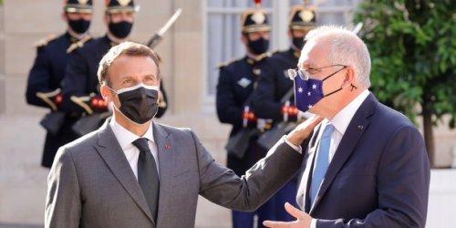 La relation Australie-France peut-elle être sauvée après l'abandon du sous-accord ?