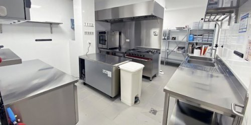 """Food'Lab : cet incubateur lyonnais qui veut accompagner l'essor des """"dark kitchens"""""""
