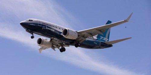De nouveaux problèmes plombent le Boeing 737 MAX