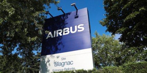 Avion à hydrogène : la dure bataille d'Airbus pour recruter de nouveaux talents