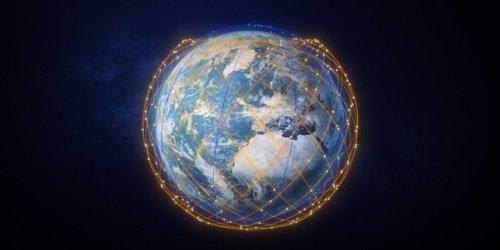 Le cauchemar de la multiplication des débris dans l'espace