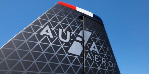 Aura Aero décroche une méga précommande de 200 avions électriques
