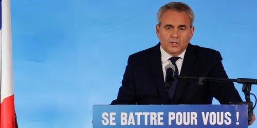 Pourquoi Macron a peur de Xavier Bertrand