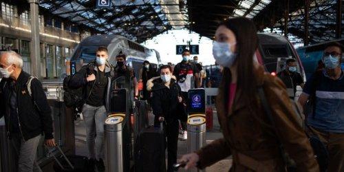 """SNCF: la Cour des comptes s'inquiète des gares, """"dans une impasse financière"""""""