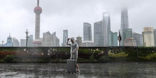 L'interventionnisme de Pékin fait trembler les valeurs chinoises