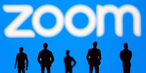 Protection des données: Zoom propose 85 millions de dollars pour éteindre les poursuites