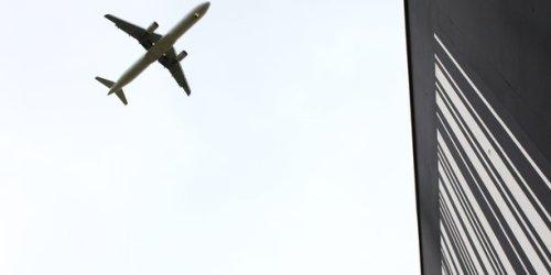 Conçue par un Toulousain, CAST mesure l'impact de l'avion sur le climat