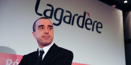 Le PNF lance une information judiciaire sur Lagardère