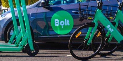 Bolt lève 600 millions d'euros pour accélérer sur le marché de la livraison à domicile