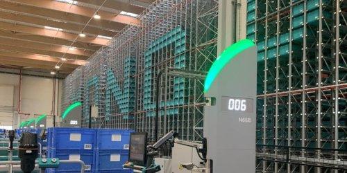 Robotique : la startup Exotec sera-t-elle la toute première licorne industrielle française ?