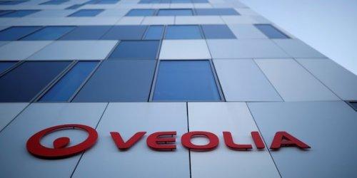 Pour financer l'OPA sur Suez, Veolia lance une augmentation de capital de 2,5 milliards d'euros